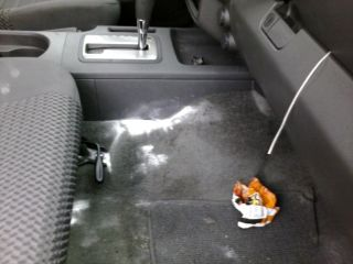 Interior Car Cleaning Car Upholstery Cleaner